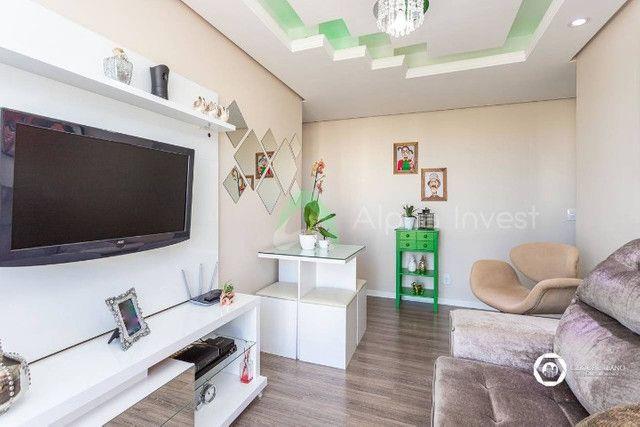 Perfeito Apartamento Na Avenida Assis Brasil Junto ao Triângulo !!! Linda Vista - Foto 4