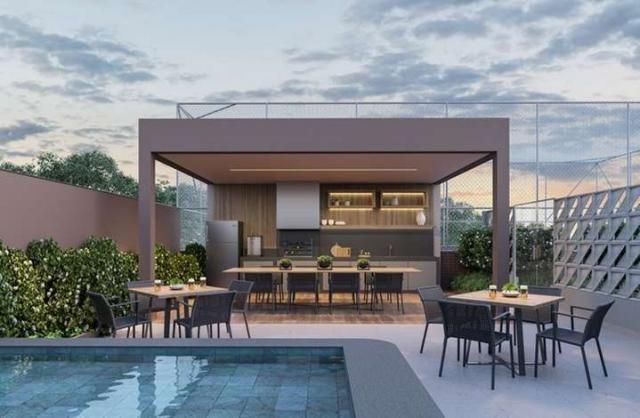 THZ 2965 - 100 - apartamento com 132m², 2 - 3 quartos - Jardim São Luiz, Ribeirão Preto -  - Foto 13