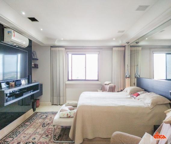 Apartamento à venda com 5 dormitórios em Cremacao, Belem cod:10044 - Foto 18