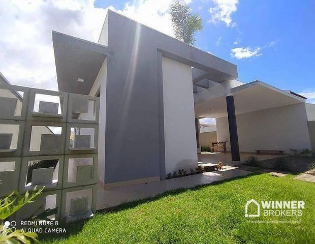 Linda casa à venda no atlântico em Cianorte! - Foto 2