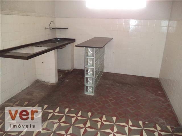 Casa para alugar, 370 m² por R$ 1.500,00/mês - Jacarecanga - Fortaleza/CE - Foto 10