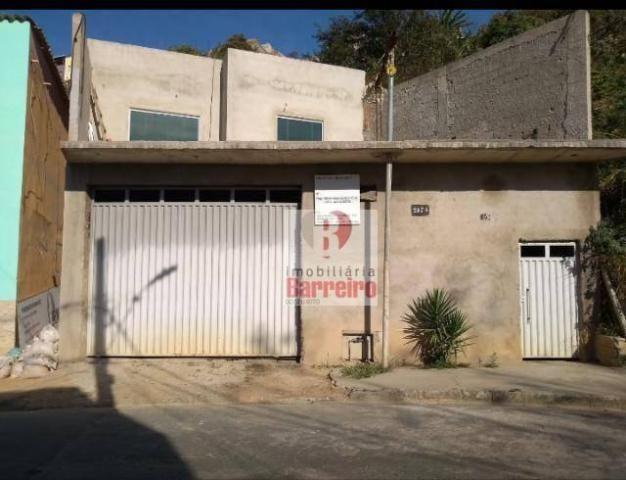 Casa à venda, 240 m² por R$ 380.000,00 - Diamante - Belo Horizonte/MG