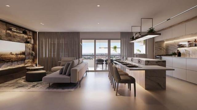 THZ 2965 - 100 - apartamento com 132m², 2 - 3 quartos - Jardim São Luiz, Ribeirão Preto -  - Foto 9