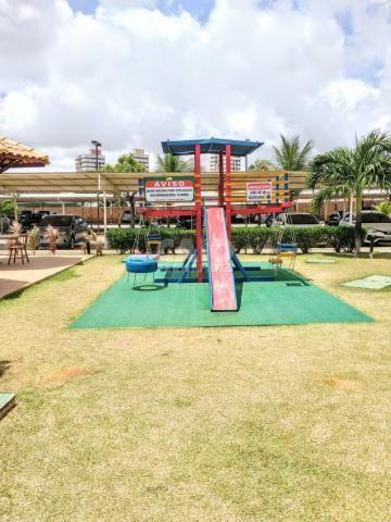 Apartamento à venda com 2 dormitórios em Pitimbu, Natal cod:APV 29395 - Foto 10