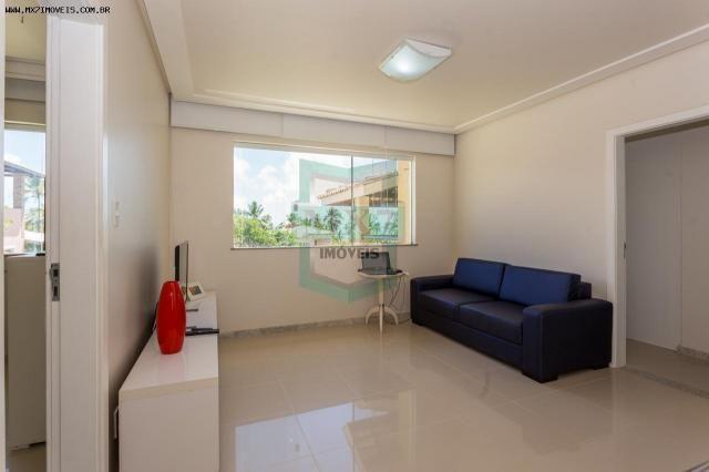 Casa em Condomínio para Venda em Camaçari, Barra do Jacuípe, 4 dormitórios, 4 suítes, 5 ba - Foto 15