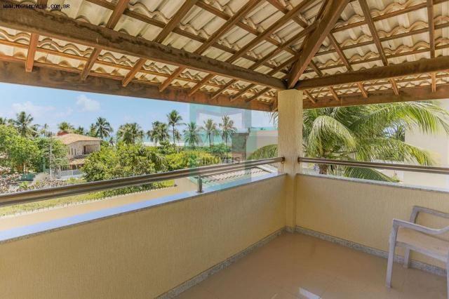 Casa em Condomínio para Venda em Camaçari, Barra do Jacuípe, 4 dormitórios, 4 suítes, 5 ba - Foto 19