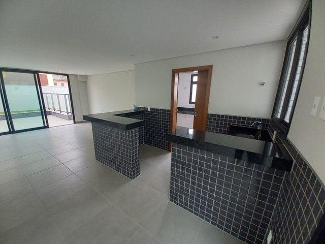 Apartamento à venda com 4 dormitórios em Caiçaras, Belo horizonte cod:6446 - Foto 19