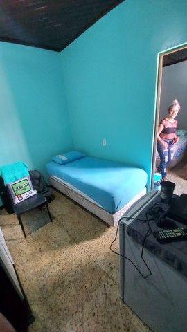 Ótima casa de 4 quartos no conjunto Parque Aruanã- muito bem localizada  24x30 - Foto 16