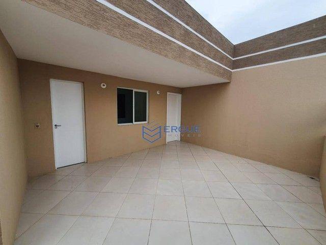 Cobertura com 3 dormitórios, 110 m² - venda por R$ 235.000,00 ou aluguel por R$ 1.100,00/m - Foto 18