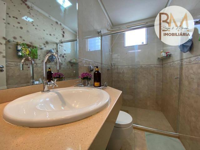 Casa com 4 dormitórios à venda, 180 m² por R$ 850.000,00 - Muchila II - Feira de Santana/B - Foto 13