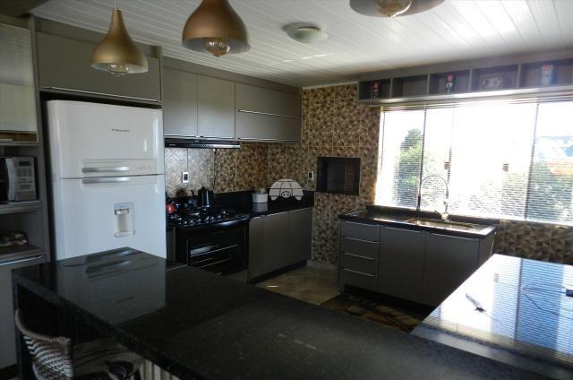Casa à venda com 3 dormitórios em Conradinho, Guarapuava cod:928161 - Foto 2