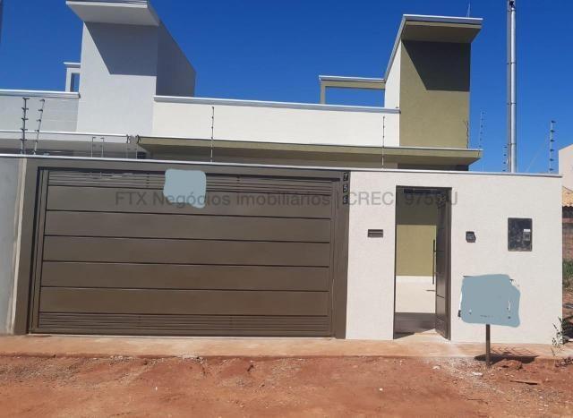Casa em uma Excelente localização com Fino Acabamento - Rita Vieira.