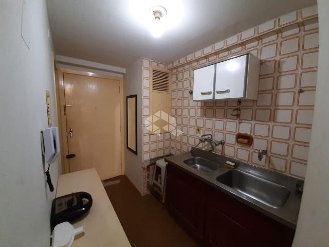 Apartamento à venda com 1 dormitórios em Cidade baixa, Porto alegre cod:9932132 - Foto 7
