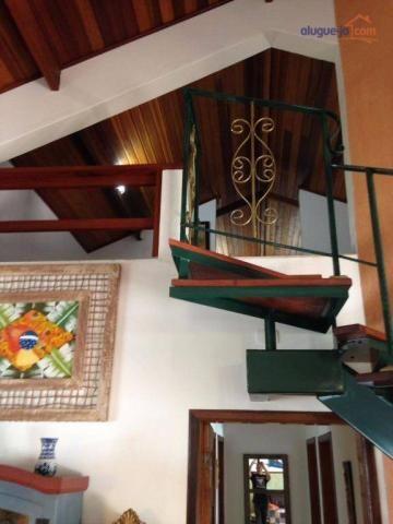 Casa com 5 dormitórios à venda, 400 m² por R$ 1.200.000,00 - Igaratá - Igaratá/SP - Foto 16