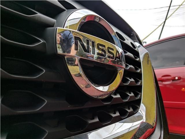 Nissan Kicks 1.6 16v flex s 4p xtronic - Foto 13