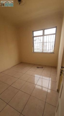 Apartamento para alugar com 2 dormitórios em Centro, Niterói cod:130 - Foto 2