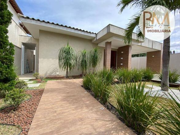 Casa com 4 dormitórios à venda, 180 m² por R$ 850.000,00 - Muchila II - Feira de Santana/B - Foto 2