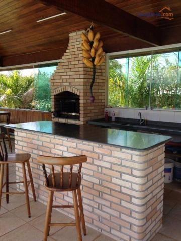 Casa com 5 dormitórios à venda, 400 m² por R$ 1.200.000,00 - Igaratá - Igaratá/SP - Foto 10