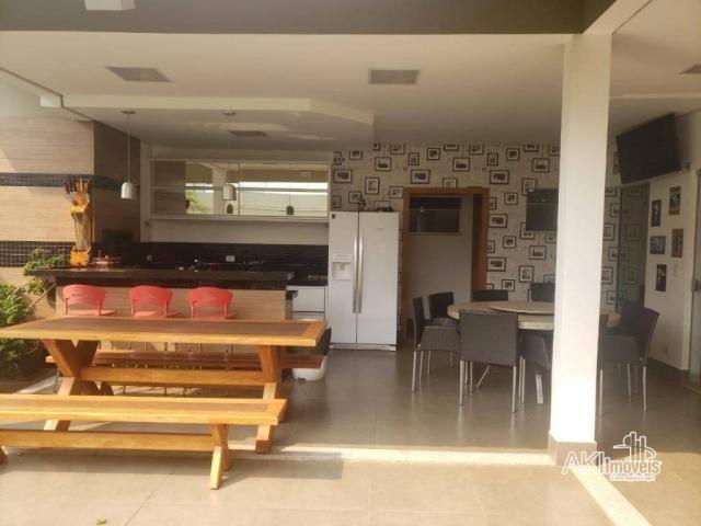 Casa com 3 dormitórios à venda, 288 m² por R$ 1.300.000,00 - Conjunto Century Park - Ciano - Foto 5