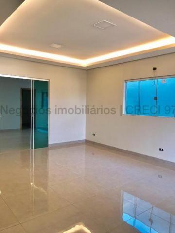 Casa à venda, 2 quartos, 1 suíte, 2 vagas, Vila Nova Campo Grande - Campo Grande/MS - Foto 12