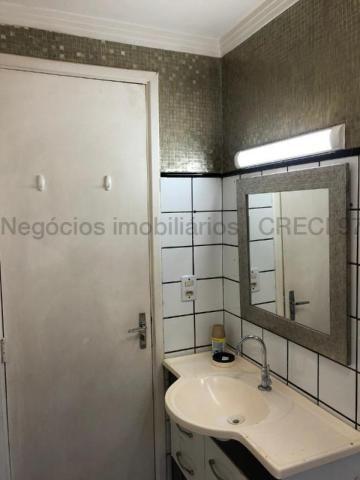 Apartamento à venda, 2 quartos, 1 vaga, Coronel Antonino - Campo Grande/MS - Foto 11
