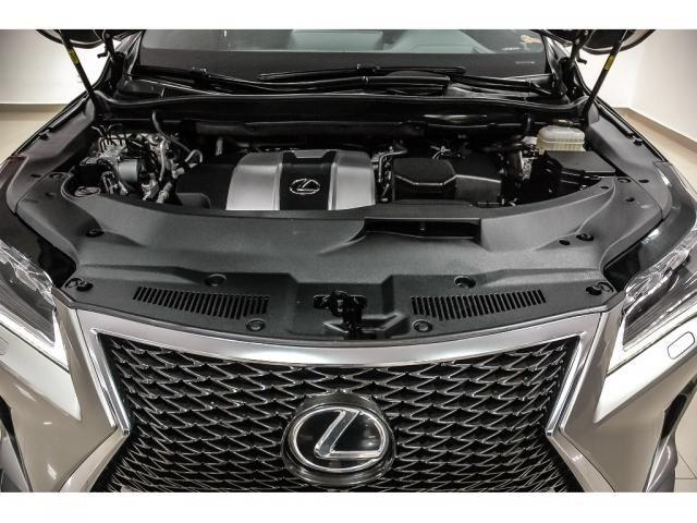 Lexus Rx350 f-Sport 3.5 V6 24V GASOLINA 4P AUTOMATICO - Foto 16
