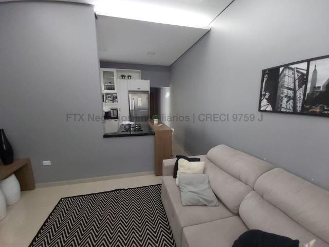 Casa à venda, 1 quarto, 1 suíte, 2 vagas, Parque Dallas - Campo Grande/MS - Foto 8
