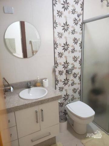 Casa com 3 dormitórios à venda, 288 m² por R$ 1.300.000,00 - Conjunto Century Park - Ciano - Foto 3