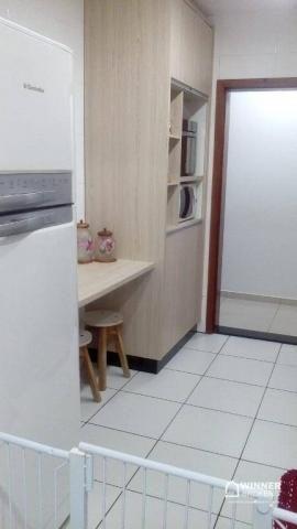 Ótimo apartamento à venda em Cianorte! - Foto 11
