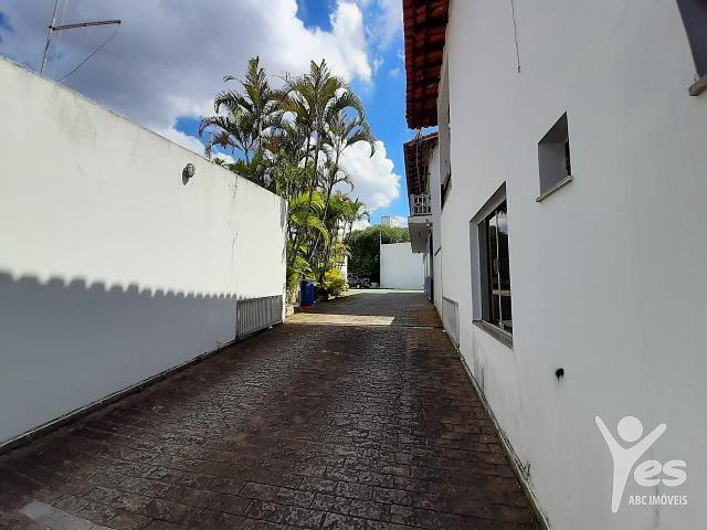 Sobrado com 4 dormitórios sendo 3 suítes, 10 vagas, Vila Homero Thon, Santo André, SP - Foto 4