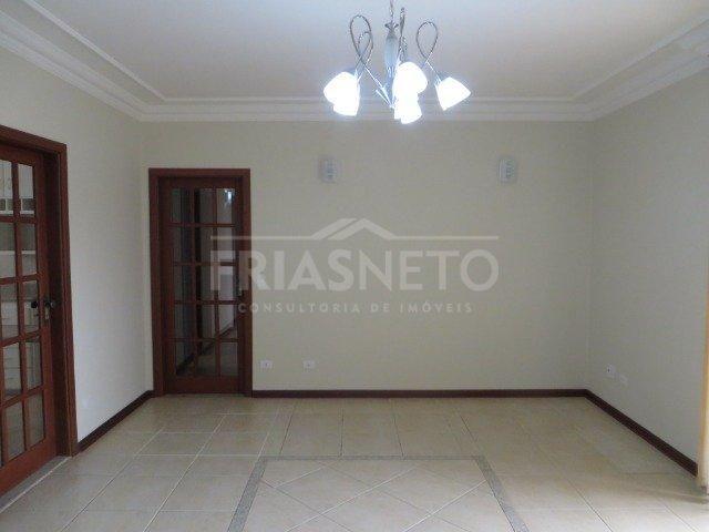 Apartamento à venda com 3 dormitórios em Jardim monumento, Piracicaba cod:V12130 - Foto 11