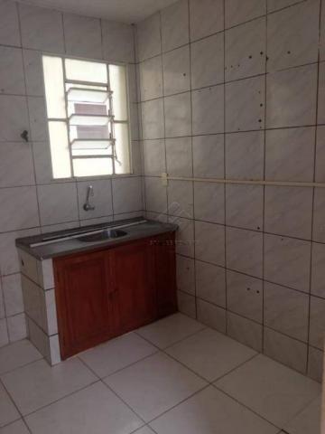 Apartamento com 3 dormitórios para alugar, 57 m² por R$ 980,00/mês - Jardim Aeroporto - Vá - Foto 4