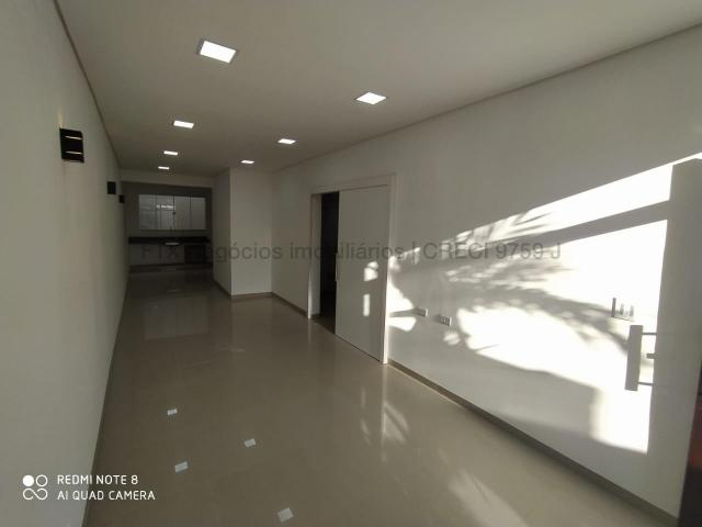 Casa à venda, 3 quartos, 4 vagas, Maria Aparecida Pedrossian - Campo Grande/MS - Foto 13