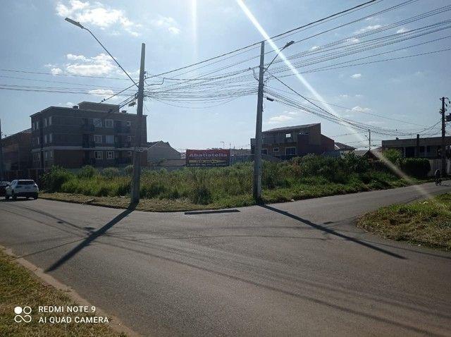 Terreno à venda em Colombo/PR, 675 m² de área total, Rua Luíz DAgostin - Foto 2