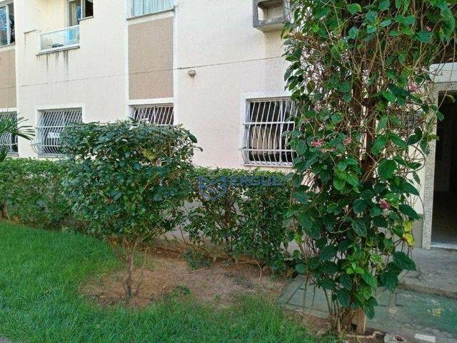 Apartamento com 2 dormitórios à venda, 48 m² por R$ 190.000,00 - Mondubim - Fortaleza/CE - Foto 3