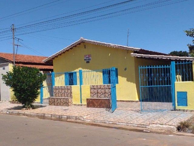 Casa em Santo Antônio de Goiás
