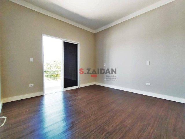 Casa com 3 dormitórios à venda, 300 m² por R$ 1.800.000,00 - Colinas do Piracicaba (Ártemi - Foto 9