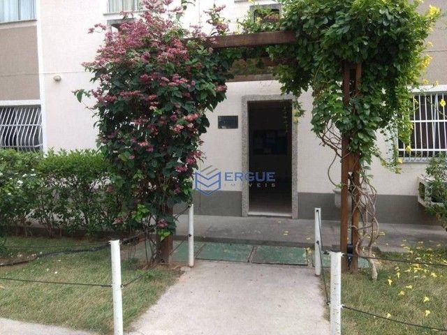 Apartamento com 2 dormitórios à venda, 48 m² por R$ 190.000,00 - Mondubim - Fortaleza/CE - Foto 4