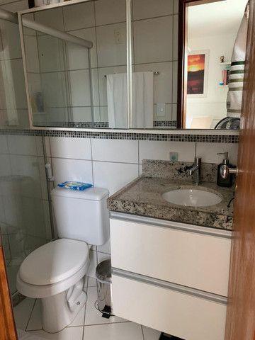 Apartamento no Geisel, 02 quartos - Móveis Projetados - Foto 15