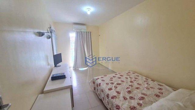 Casa com 3 dormitórios à venda, 100 m² por R$ 350.000,00 - Maraponga - Fortaleza/CE - Foto 7