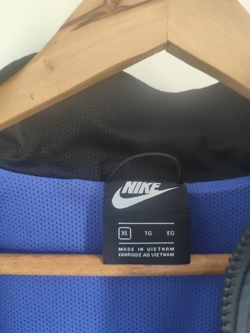 Casaco Nike pra sair hoje - Foto 2