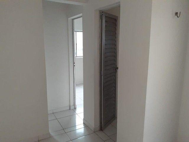 Apartamentos de 1 e 2 quartos - 40 e 50 m² - na Rod. Arthur Bernardes.