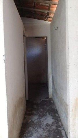 Casa com 1 dormitório à venda, 65 m² por R$ 80.000,00 - Barrocão - Itaitinga/CE - Foto 5
