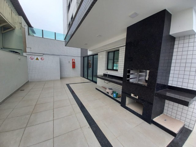Apartamento à venda com 4 dormitórios em Caiçaras, Belo horizonte cod:6446 - Foto 20
