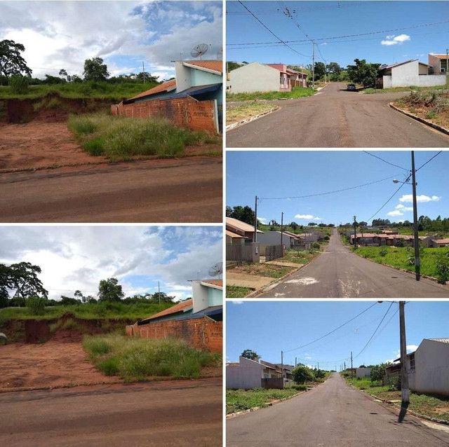 Terreno 192 metros quitado 14 mil reais Pérola Paraná