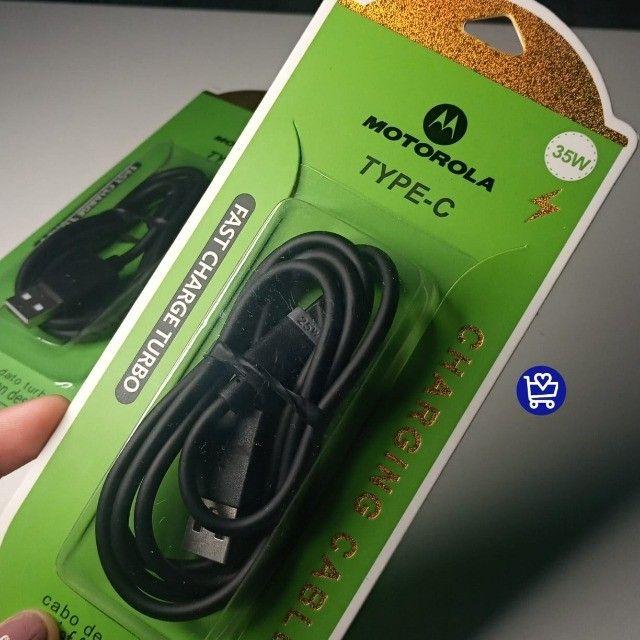 Cabo USB Motorola (entrega grátis)