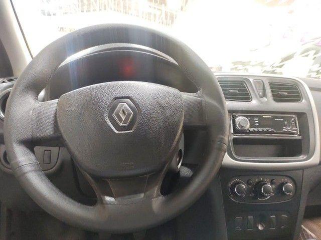 Oportunidade Para Uber Logan 2018 1.0 Completo só $1200 mensais, whats descrição - Foto 4