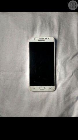 Celular Samsung j7 prime 32G - Foto 2