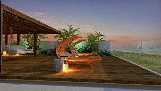 Apartamento em Guaxuma - 4 suítes e varanda Gourmet com 34m2 - Foto 5