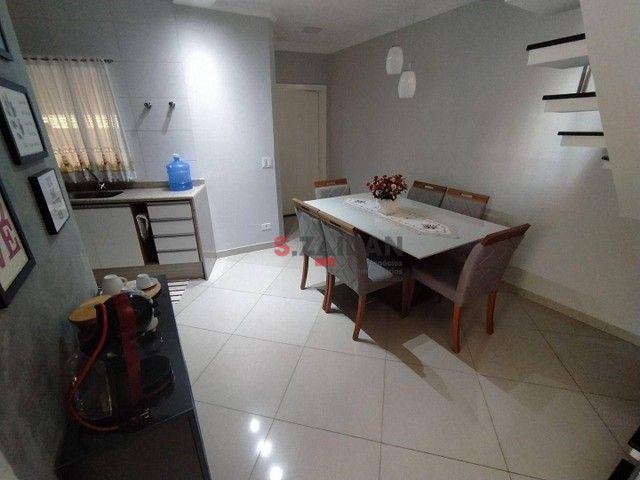 Casa com 3 dormitórios à venda, 187 m² por R$ 535.000,00 - Castelinho - Piracicaba/SP - Foto 6